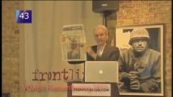 2011-12-23 VOA60秒 - 2011年世界大事回顾之五: 维基揭密