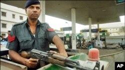 کراچی میں پر تشدد واقعات جاری، 5 افراد ہلاک ، متعدد زخمی
