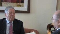 Prestolonaslednik o izboru Vuka Jeremića za predsednika GS UN