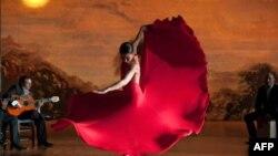 """Flamenco, Flamenco"" filmidan"