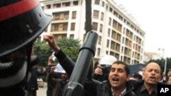 استعفای چندین وزیر حکومت جدید تونس