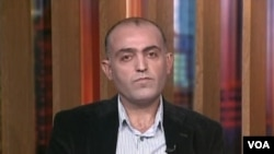 Jehad Salih