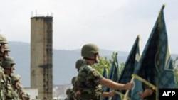 KFOR rivendos bashkëpunimin me FSK-në pas një pezullimi disaditësh