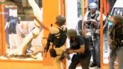 Корените на тероризмот во Африка