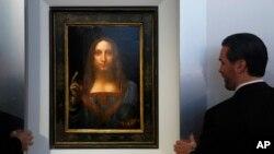 Da Vinci Auction