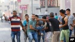 Ketegangan Meningkat Setelah Penembakan Maut di Tepi Barat