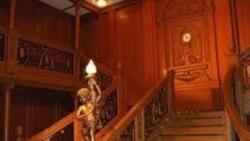 نمایشگاه «تایتنیک» در هتل «لوکسر» لاس وگاس