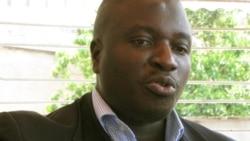 Faustin Ndikumana Avuga ko Atazokwigera Arya Umunwa