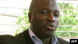 Faustin Ndikumana atwara PARCEM