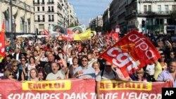 Ελλείψεις καυσίμων στη Γαλλία λόγω κινητοποιήσεων