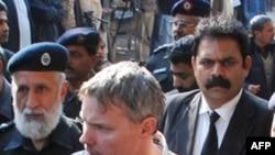 ABD Pakistan'dan Tutuklu Amerikalıyı Salıvermesini İstedi
