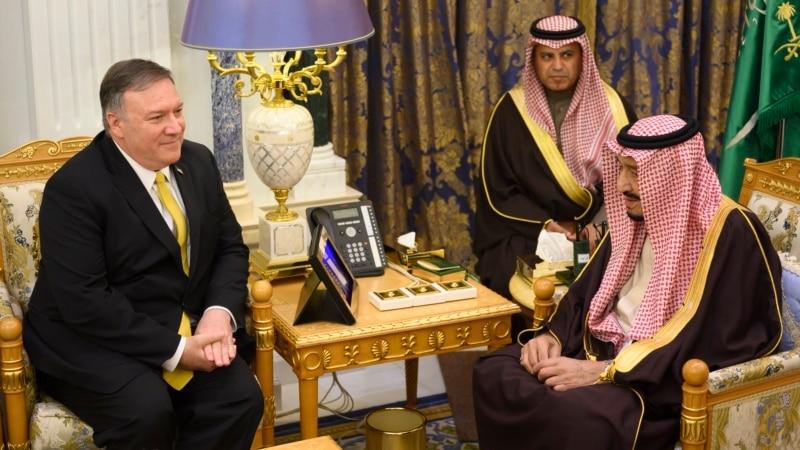 سعودی بادشاہ اور ولی عہد خشوگی کے قاتلوں کا احتساب جلد مکمل کرنے پر رضامند