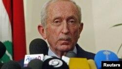 黎巴嫩前总理卡拉米
