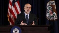 بن برنانکه: بالا نبردن سقف بدهی فاجعه بار خواهد بود
