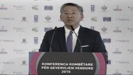 Ambasadori Lu kryebashkiakëve: Fondet për qytetarët