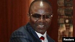 Ibe Kachikwu shugaban NNPC kuma karamin ministan man fetur na Najeriya