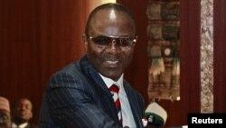 Dr. Ibe Kachukwu karamin ministan man fetur, shugaban kamfanin NNPC