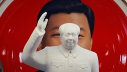 毛泽东逝世43周年 中共重提斗争欲再拜毛为师?