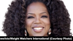 Oprah Winfrey is joining in a partnership with Weight Watchers International, announced Oct. 19, 2015.