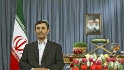 خداحافظی با سه وزیر ایرانی