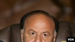 Wakil Presiden Yaman, Abd al-Rab Mansur Hadi