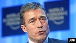 Anders Foq Rasmussen: Gürcüstan NATO-ya xeyli yaxınlaşıb