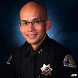 Đại uý Phan Ngô nói Sở Cảnh sất San Jose nỗ lực 'đối thoại' với cộng đồng gốc Việt trong thành phố.