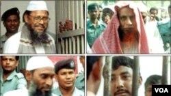 Kelompok militan Bangladesh berusaha menggantikan tata sekuler pemerintahan dengan syariah Islam ketat.