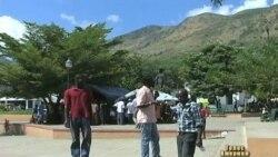 Гаїті - найбідніша країна Західної Півкулі