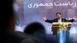 دولت متهم به فساد، متهم می کند؛ انتقاد احمدی نژاد از هزینه های تبلیغاتی انتخابات