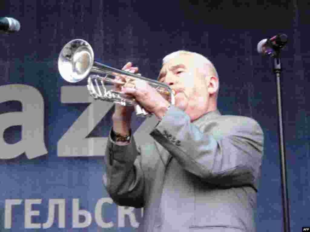 Маэстро из Нью-Йорка Валерий Пономарев