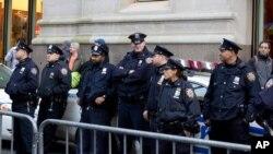 پولیس نیویارک