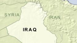 عراق می خواهد اختلاف چاه نفت با ایران به گونه ای صلح جویانه حل شود