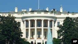Белата куќа домаќин на Саем за наука