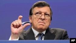Chủ tịch Ủy ban châu Âu Jose Manuel Barroso nói rằng mục tiêu của hội nghị là nhằm xây dựng các mối quan hệ kinh tế chặt chẽ hơn, và đồng thời nêu lên những thách thức đối với ổn định và an ninh khu vực