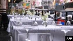 Restaurant Week permite disfrutar de cursos de tres platos por un precio reducido.