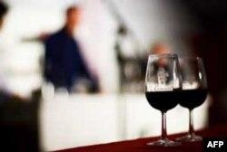 SAD su najveći potrošač vina u svetu