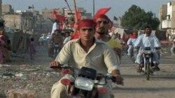 Пакистан в преддверии выборов