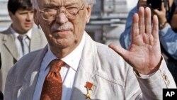 Сергей Михалков (2000 г.) - Герой Социалистического Труда