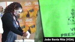Eleições em Moçambique (2014)
