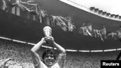 Adeus Maradona - 1960 - 2020