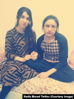 Nodiya va Lamiya