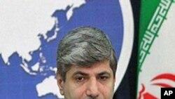 ایران کے جوہری توانائی کے سربراہ کی آئی اے ای اے چیف سے ملاقات