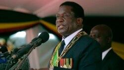 Kunanzwa Usuku Lukazibuse eZimbabwe Abanye Bekhala Ngokubandlululwa
