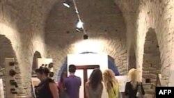 Gjirokastër, ekspozitë me shpikjet e Leonardo da Vinçit