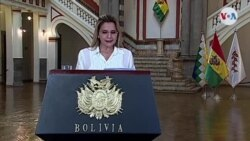 Bolivia: Evaluación y definiciones de cuarentena