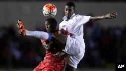 El equipo de Panamá es uno de los últimos en clasificar para el torneo luego de ganarle a Cuba el pasdo ocho de enero.