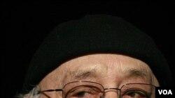 Musisi Jazz Romania, Johnny Raducanu, meninggal dunia di usia 76 tahun (foto:dok).