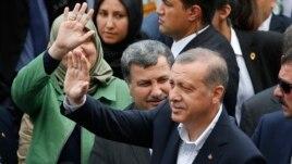 Turqi: Analizë mbi humbjen e AKP-së