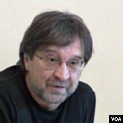 """Pitanja Putinu """"zaboravljena"""" u tv izvještajima: Yuri Shevchuk"""